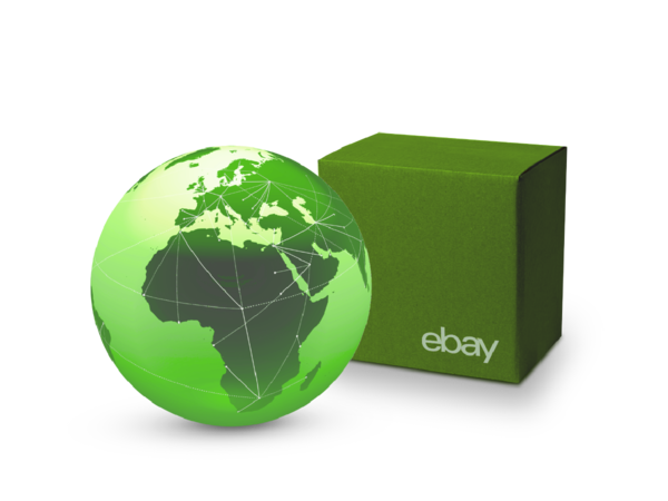 Try Basic international selling on eBay UK