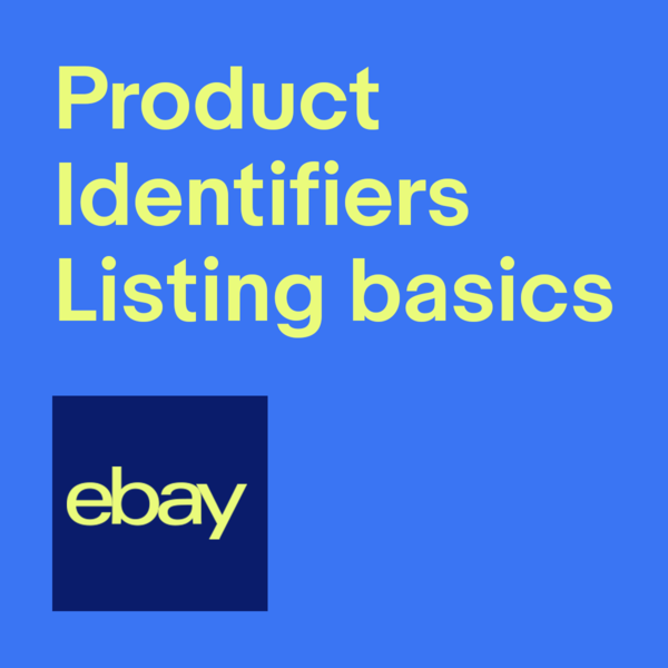 What are product identifiers?