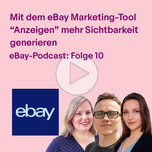 Podcast: Anzeigen
