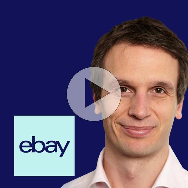 eBay Manager Murray Lambell's end-of-year video