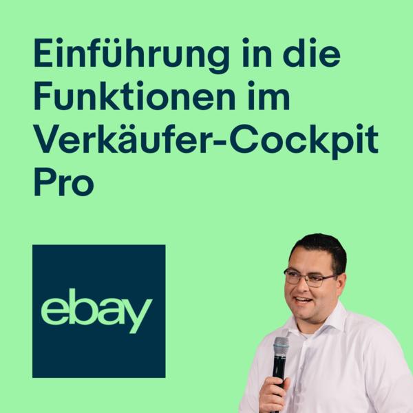 Torben Schwanke Verkäufer-Cockpit Pro Thumbnail