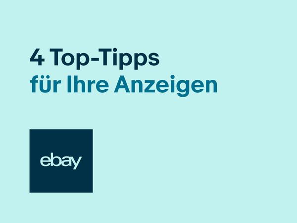 Video: 4 Top-Tipps für Ihre Anzeigen