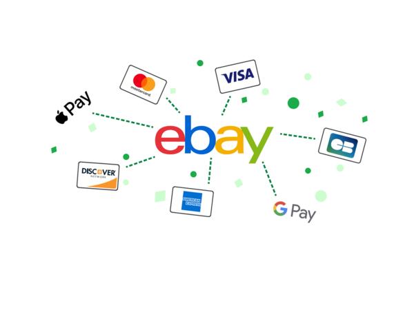 nouvelles méthodes de paiement ebay