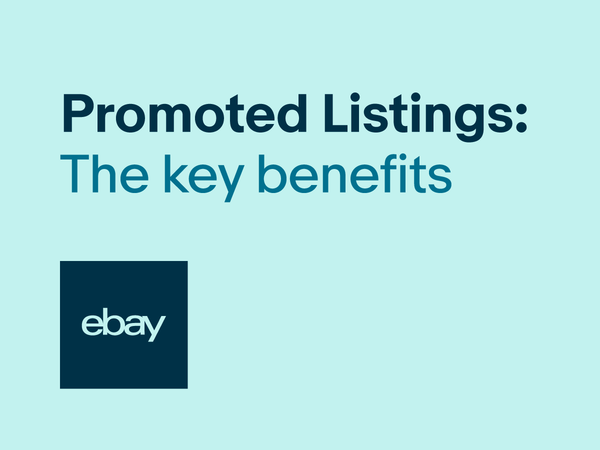 The Key Benefits of Promoted Listings