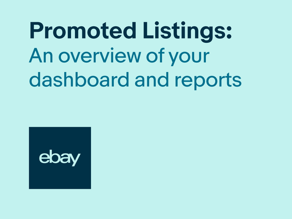 An overview of your dashboards and reports