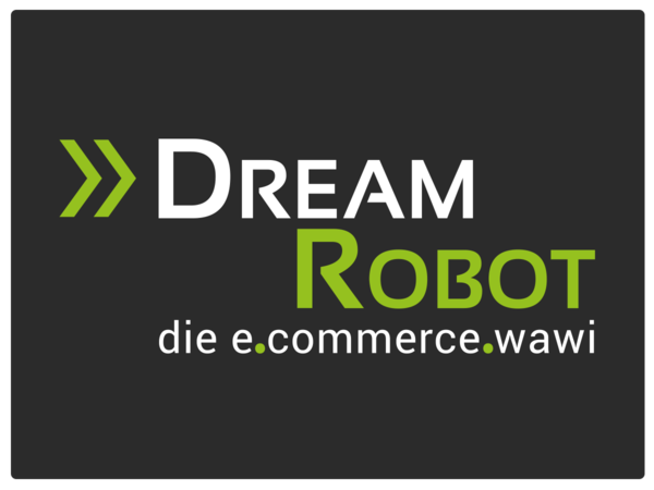 DreamRobot Logo
