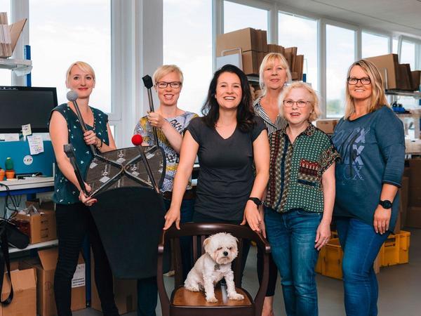 eBay-Händlerinnen Gleitgut GmbH