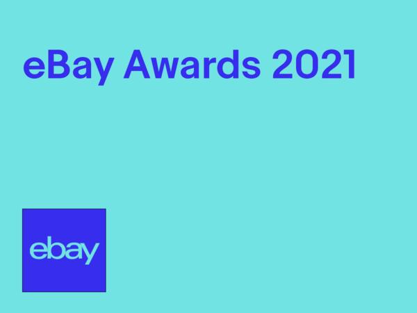 eBay Awards 2021